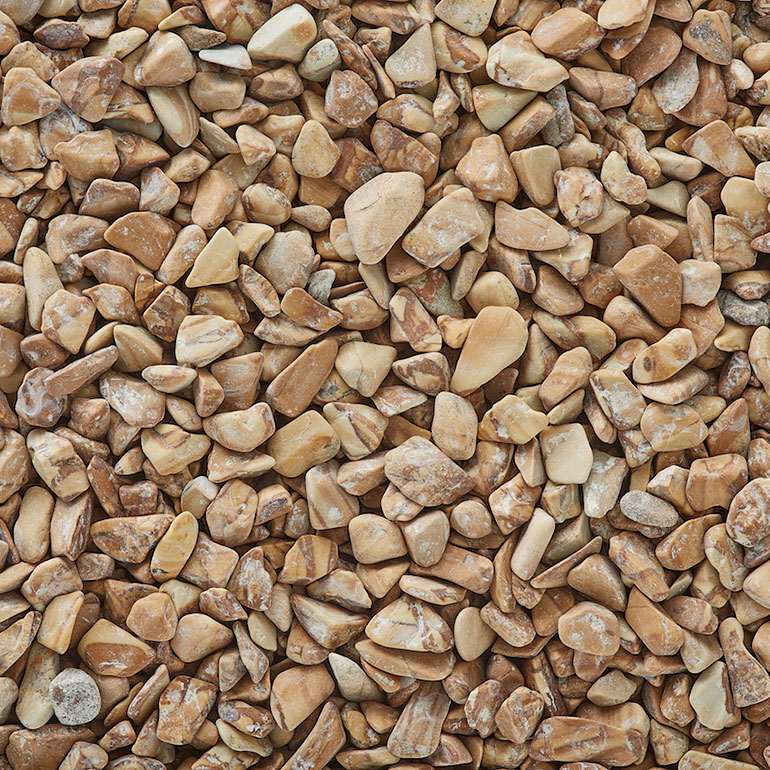 Wood Bean Pebbles