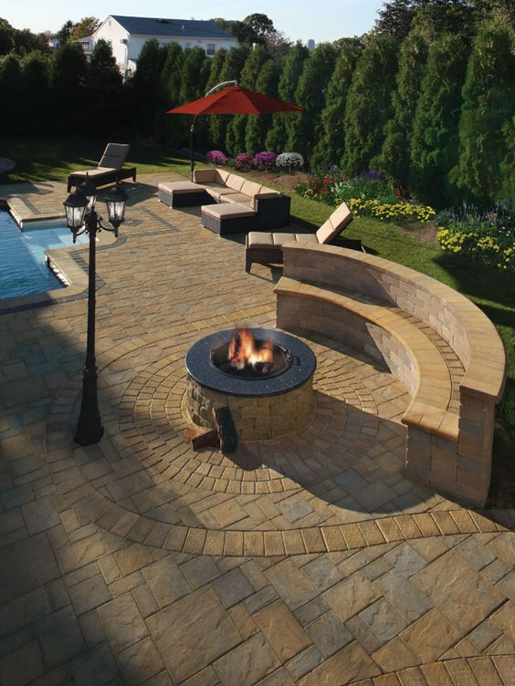 fire, pit, accesories