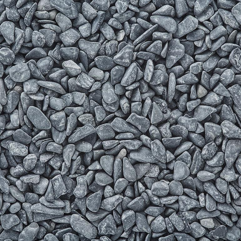 Black Bean Pebbles