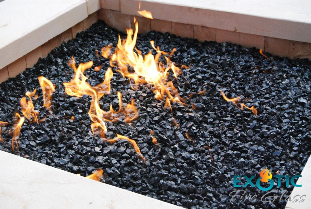lava rock - Lava Rock: 10 Things To Know About Fire Pit Rocks - Buyer's Guide 2017