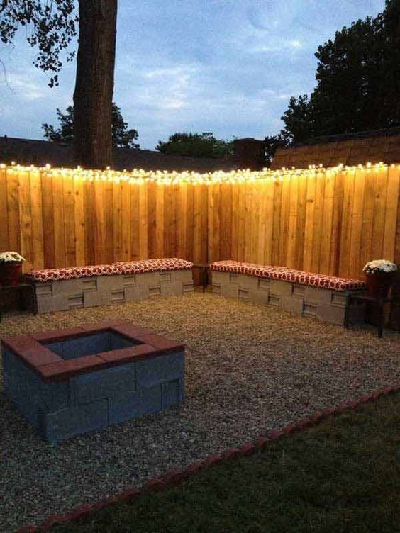 SMALL BACKYARD DESIGN IDEAS GUIDE - Small backyard ideas