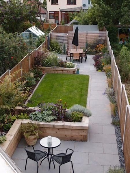 best backyard design - Backyard Design Ideas